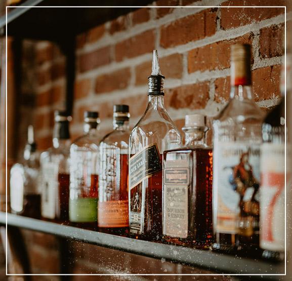 The Alpine Liquor