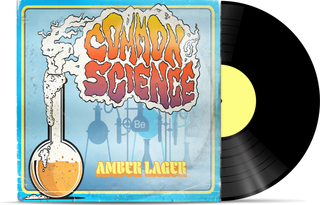 Common Science Beer Cover Art