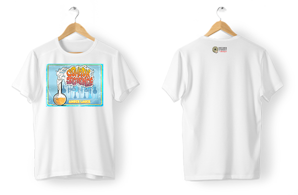 Common Science T-shirt