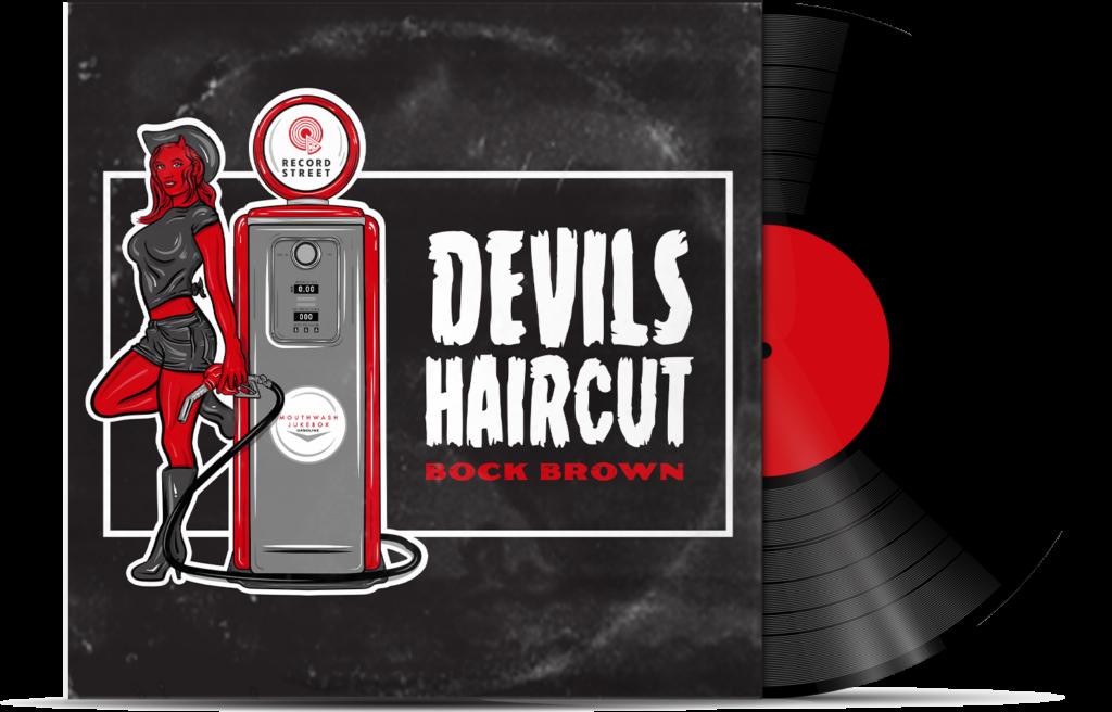 Devils Haircut Cover Art