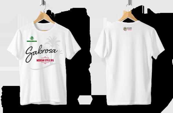 Sabrossa T-shirt